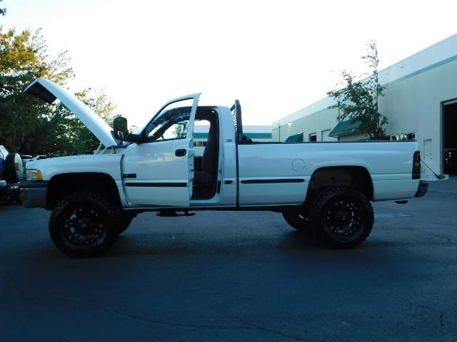 1998 Dodge Ram 2500 4X4 5-SPEED / 5.9 L CUMMINS Diesel / LIFTED !!! - Photo 20 - Portland, OR 97217