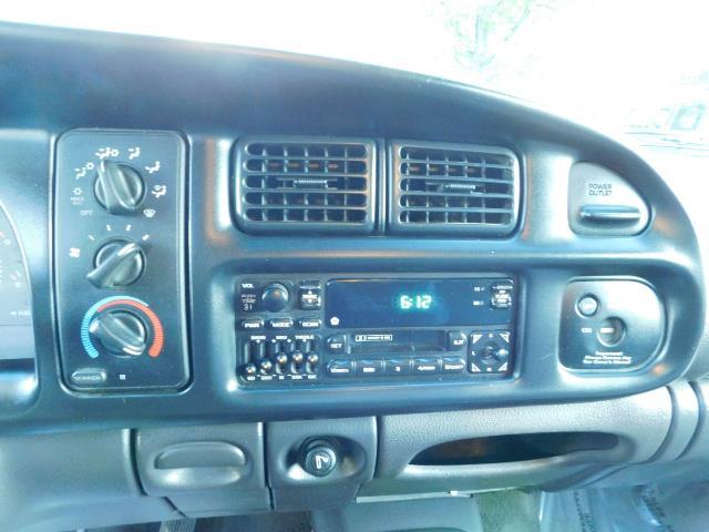 1998 Dodge Ram 2500 4X4 5-SPEED / 5.9 L CUMMINS Diesel / LIFTED !!! - Photo 18 - Portland, OR 97217