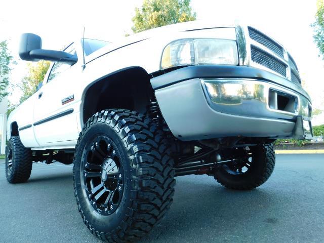 1998 Dodge Ram 2500 4X4 5-SPEED / 5.9 L CUMMINS Diesel / LIFTED !!! - Photo 10 - Portland, OR 97217