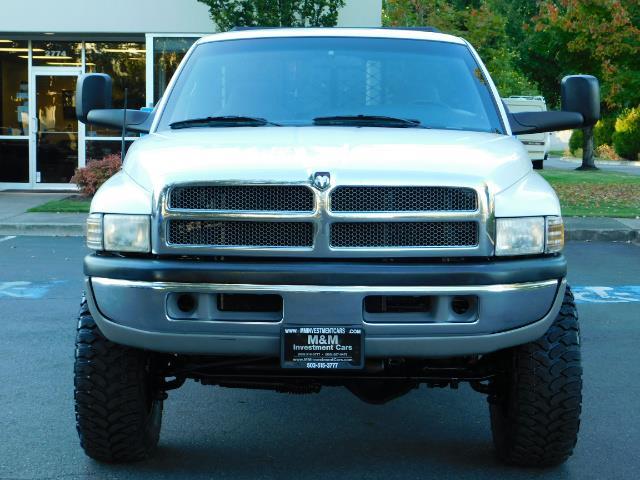1998 Dodge Ram 2500 4X4 5-SPEED / 5.9 L CUMMINS Diesel / LIFTED !!! - Photo 5 - Portland, OR 97217