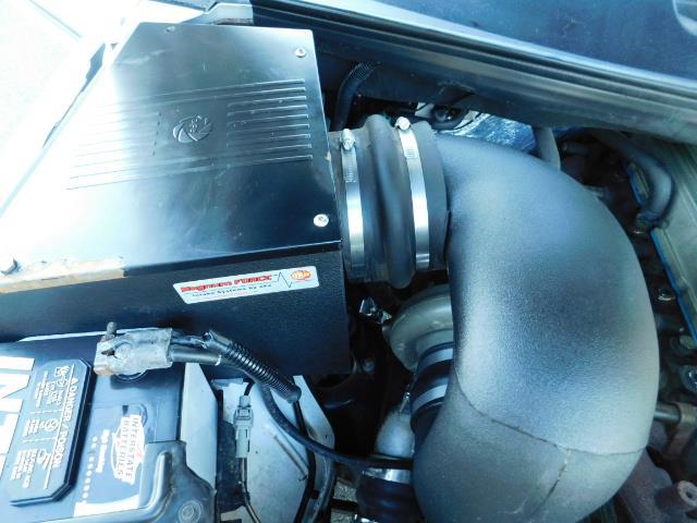 1998 Dodge Ram 2500 4X4 5-SPEED / 5.9 L CUMMINS Diesel / LIFTED !!! - Photo 24 - Portland, OR 97217
