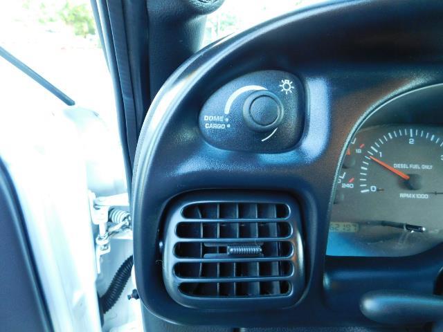 1998 Dodge Ram 2500 4X4 5-SPEED / 5.9 L CUMMINS Diesel / LIFTED !!! - Photo 34 - Portland, OR 97217