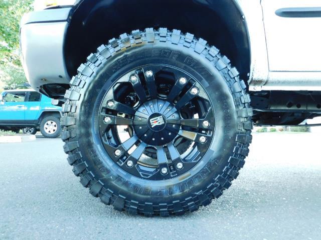 1998 Dodge Ram 2500 4X4 5-SPEED / 5.9 L CUMMINS Diesel / LIFTED !!! - Photo 22 - Portland, OR 97217
