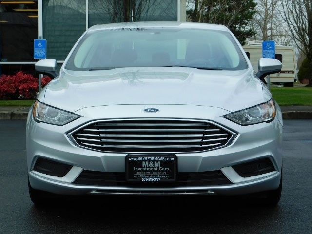 2017 Ford Fusion SE / 4Dr Sedan / Backup Camera / ONLY  10K MILES - Photo 5 - Portland, OR 97217
