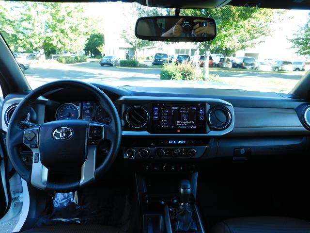 2017 Toyota Tacoma LIMITED 4X4 / Leather / Navi / LIFTED / * 6K MLS* - Photo 32 - Portland, OR 97217