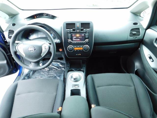 2016 Nissan Leaf S-24 / Backup camera / Quick Charge Port / 1-OWNER - Photo 39 - Portland, OR 97217