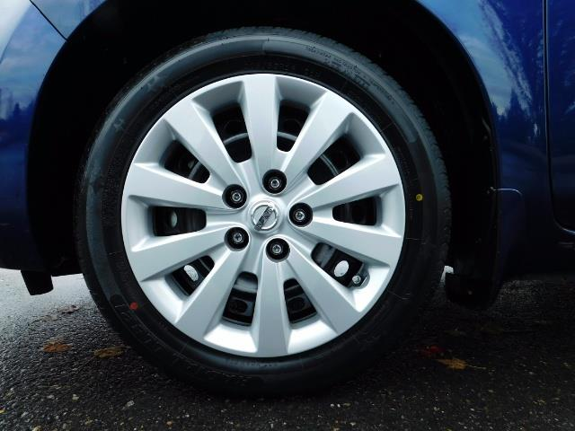 2016 Nissan Leaf S-24 / Backup camera / Quick Charge Port / 1-OWNER - Photo 45 - Portland, OR 97217