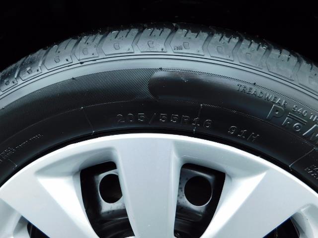 2016 Nissan Leaf S-24 / Backup camera / Quick Charge Port / 1-OWNER - Photo 46 - Portland, OR 97217