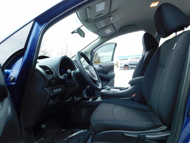 2016 Nissan Leaf S-24 / Backup camera / Quick Charge Port / 1-OWNER - Photo 14 - Portland, OR 97217