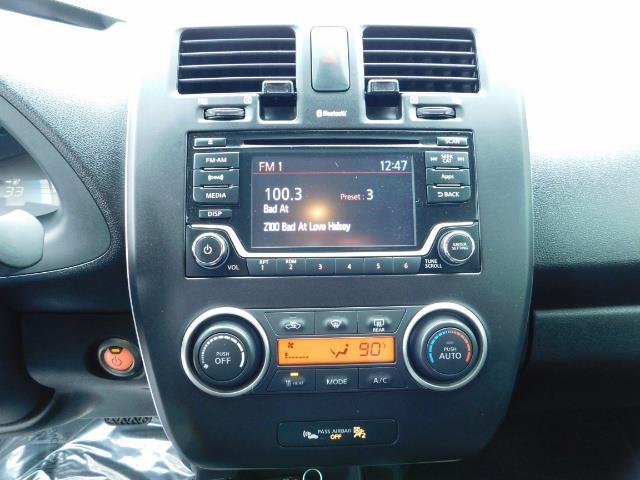 2016 Nissan Leaf S-24 / Backup camera / Quick Charge Port / 1-OWNER - Photo 22 - Portland, OR 97217