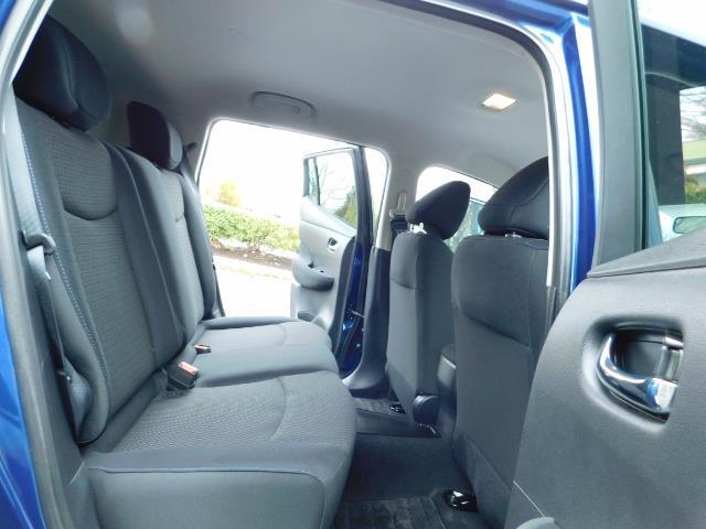 2016 Nissan Leaf S-24 / Backup camera / Quick Charge Port / 1-OWNER - Photo 16 - Portland, OR 97217