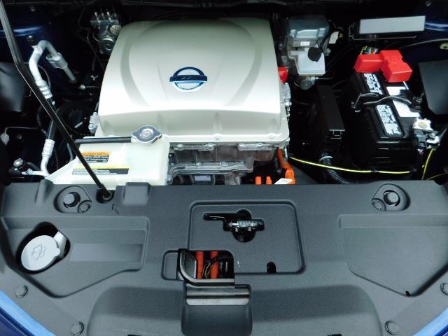 2016 Nissan Leaf S-24 / Backup camera / Quick Charge Port / 1-OWNER - Photo 34 - Portland, OR 97217