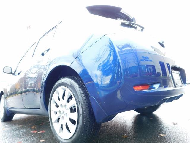 2016 Nissan Leaf S-24 / Backup camera / Quick Charge Port / 1-OWNER - Photo 12 - Portland, OR 97217