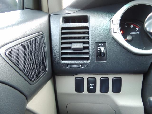 2003 Toyota 4Runner SR5 V6 / 4X4 / DIFF LOCK / LIFTED - Photo 20 - Portland, OR 97217