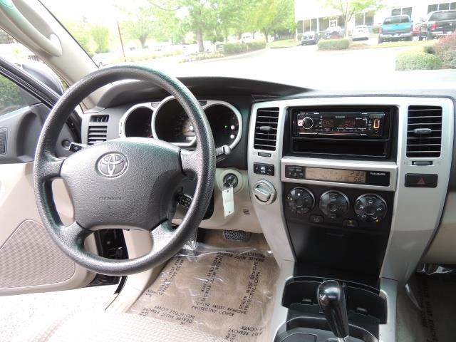 2003 Toyota 4Runner SR5 V6 / 4X4 / DIFF LOCK / LIFTED - Photo 28 - Portland, OR 97217
