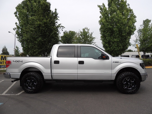 2013 ford f 150 xlt 4x4 6cyl ecoboost twin turbo upgrades. Black Bedroom Furniture Sets. Home Design Ideas