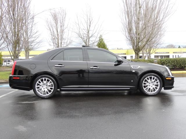 2008 Cadillac STS V6 / Luxury / Navigation / Excel Cond