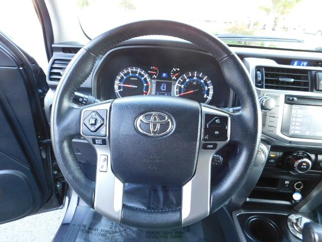 2016 Toyota 4Runner SR5 / 4WD / Sport Utility / LIFTED LIFTED - Photo 39 - Portland, OR 97217