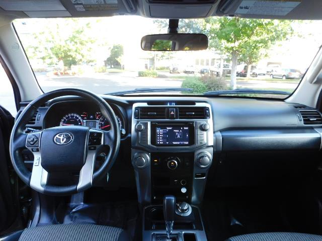2016 Toyota 4Runner SR5 / 4WD / Sport Utility / LIFTED LIFTED - Photo 36 - Portland, OR 97217