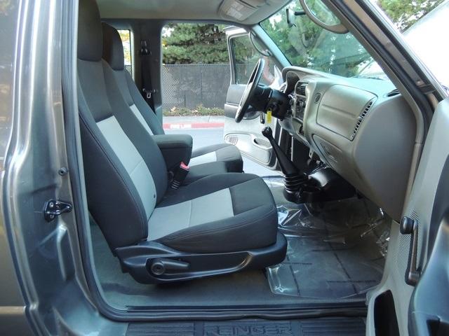 2005 ford ranger manual