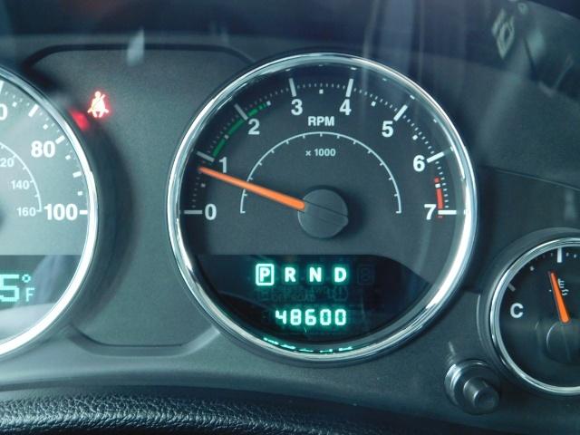 2012 Jeep Wrangler Unlimited Sahara / 4WD / Hard Top / Navi / LIFTED - Photo 40 - Portland, OR 97217