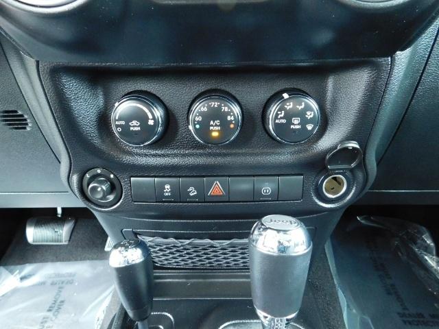 2012 Jeep Wrangler Unlimited Sahara / 4WD / Hard Top / Navi / LIFTED - Photo 35 - Portland, OR 97217