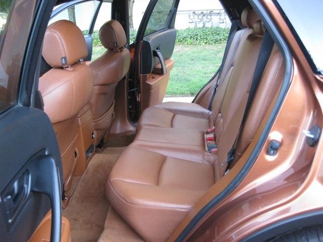 2003 Infiniti Fx 45 Awd Nav Dvd Cam Adaptive Cruise