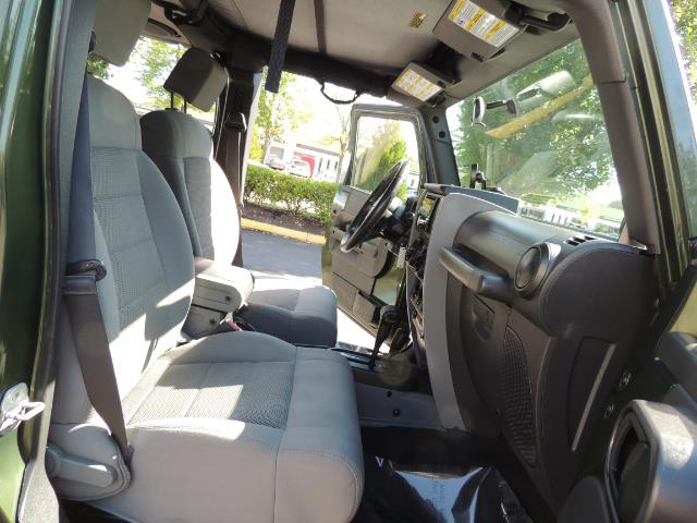 "2008 Jeep Wrangler Unlimited Rubicon 4DR 4WD SoundSystem / LIFTED 35 "" - Photo 18 - Portland, OR 97217"