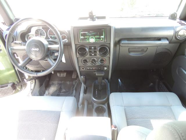 "2008 Jeep Wrangler Unlimited Rubicon 4DR 4WD SoundSystem / LIFTED 35 "" - Photo 13 - Portland, OR 97217"