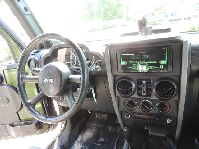 "2008 Jeep Wrangler Unlimited Rubicon 4DR 4WD SoundSystem / LIFTED 35 "" - Photo 27 - Portland, OR 97217"