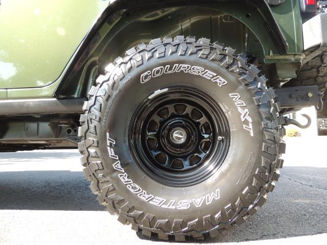 "2008 Jeep Wrangler Unlimited Rubicon 4DR 4WD SoundSystem / LIFTED 35 "" - Photo 42 - Portland, OR 97217"