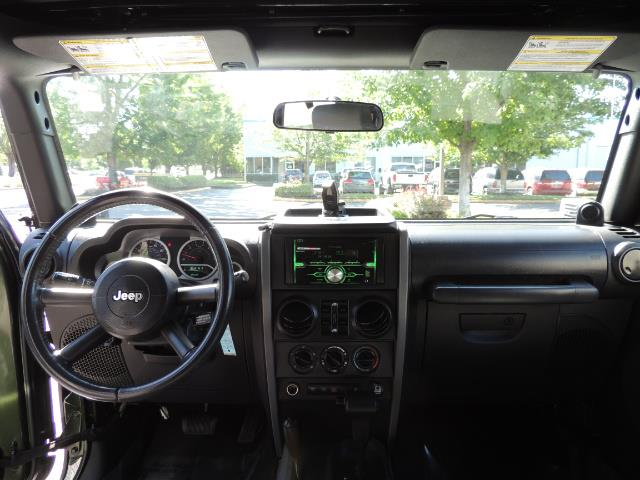 "2008 Jeep Wrangler Unlimited Rubicon 4DR 4WD SoundSystem / LIFTED 35 "" - Photo 33 - Portland, OR 97217"