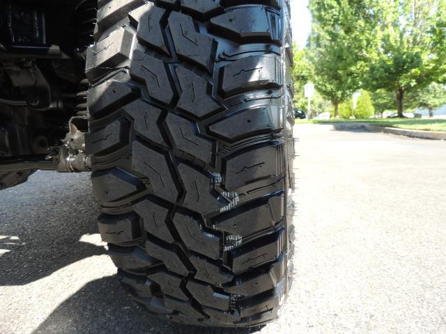 "2008 Jeep Wrangler Unlimited Rubicon 4DR 4WD SoundSystem / LIFTED 35 "" - Photo 19 - Portland, OR 97217"