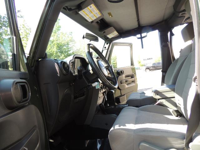 "2008 Jeep Wrangler Unlimited Rubicon 4DR 4WD SoundSystem / LIFTED 35 "" - Photo 32 - Portland, OR 97217"