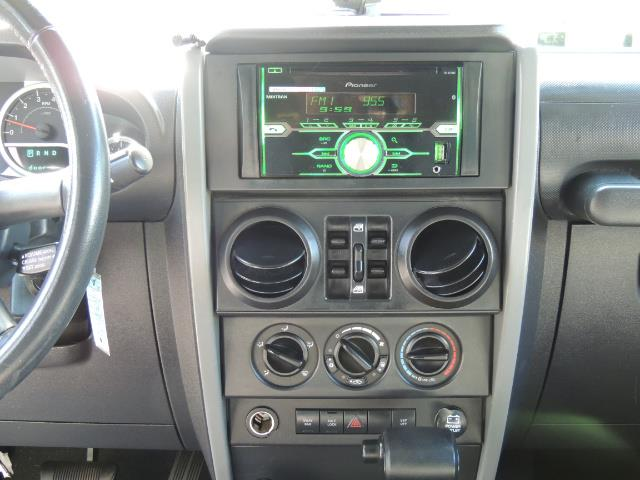 "2008 Jeep Wrangler Unlimited Rubicon 4DR 4WD SoundSystem / LIFTED 35 "" - Photo 14 - Portland, OR 97217"