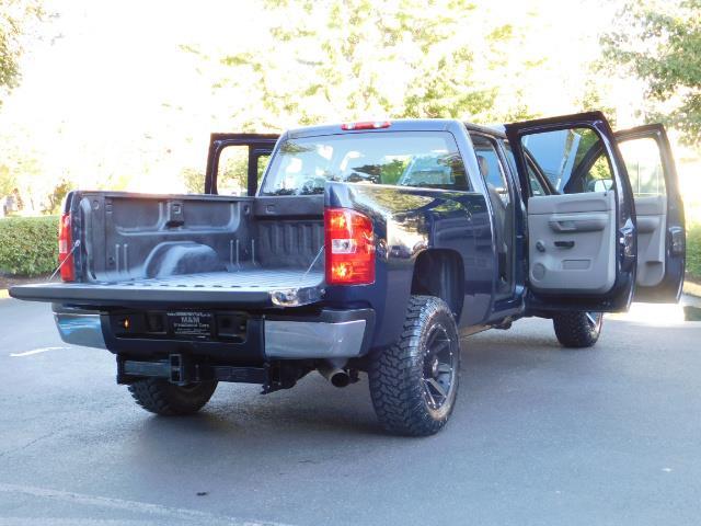 2008 Chevrolet Silverado 2500 LS / Crew Cab / 2WD / 81K MILES / Excel Cond - Photo 22 - Portland, OR 97217