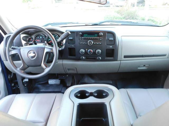 2008 Chevrolet Silverado 2500 LS / Crew Cab / 2WD / 81K MILES / Excel Cond - Photo 58 - Portland, OR 97217
