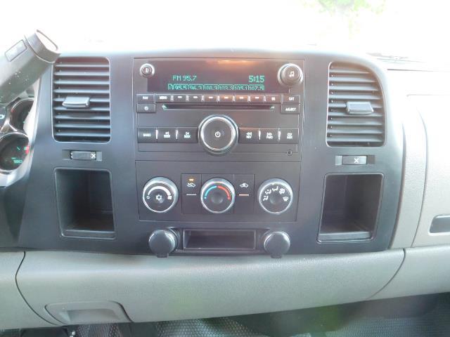 2008 Chevrolet Silverado 2500 LS / Crew Cab / 2WD / 81K MILES / Excel Cond - Photo 18 - Portland, OR 97217