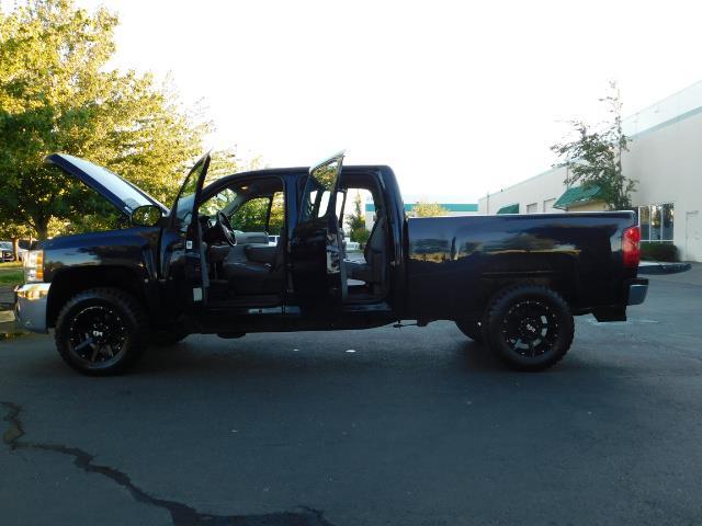 2008 Chevrolet Silverado 2500 LS / Crew Cab / 2WD / 81K MILES / Excel Cond - Photo 26 - Portland, OR 97217