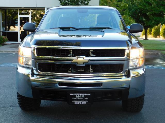 2008 Chevrolet Silverado 2500 LS / Crew Cab / 2WD / 81K MILES / Excel Cond - Photo 46 - Portland, OR 97217