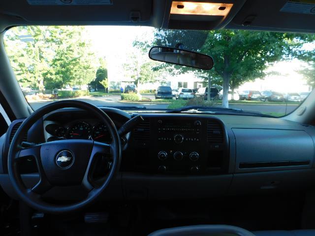 2008 Chevrolet Silverado 2500 LS / Crew Cab / 2WD / 81K MILES / Excel Cond - Photo 29 - Portland, OR 97217