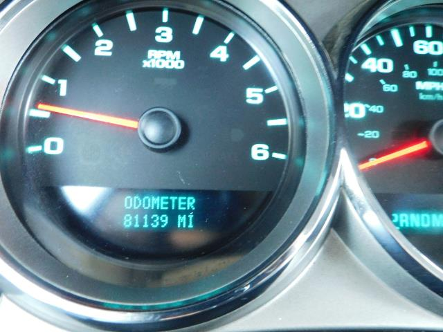 2008 Chevrolet Silverado 2500 LS / Crew Cab / 2WD / 81K MILES / Excel Cond - Photo 33 - Portland, OR 97217