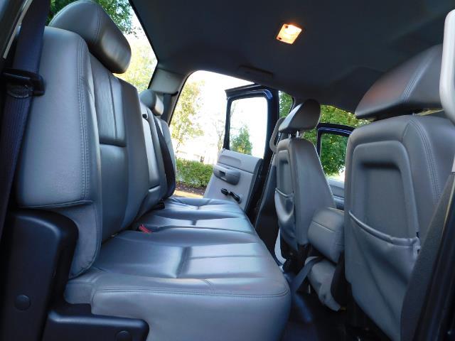 2008 Chevrolet Silverado 2500 LS / Crew Cab / 2WD / 81K MILES / Excel Cond - Photo 14 - Portland, OR 97217