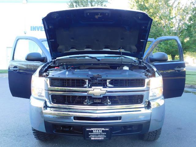 2008 Chevrolet Silverado 2500 LS / Crew Cab / 2WD / 81K MILES / Excel Cond - Photo 27 - Portland, OR 97217