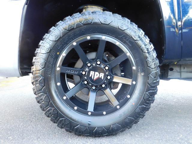 2008 Chevrolet Silverado 2500 LS / Crew Cab / 2WD / 81K MILES / Excel Cond - Photo 19 - Portland, OR 97217