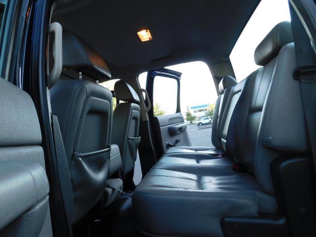 2008 Chevrolet Silverado 2500 LS / Crew Cab / 2WD / 81K MILES / Excel Cond - Photo 13 - Portland, OR 97217