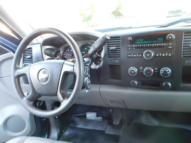 2008 Chevrolet Silverado 2500 LS / Crew Cab / 2WD / 81K MILES / Excel Cond - Photo 16 - Portland, OR 97217