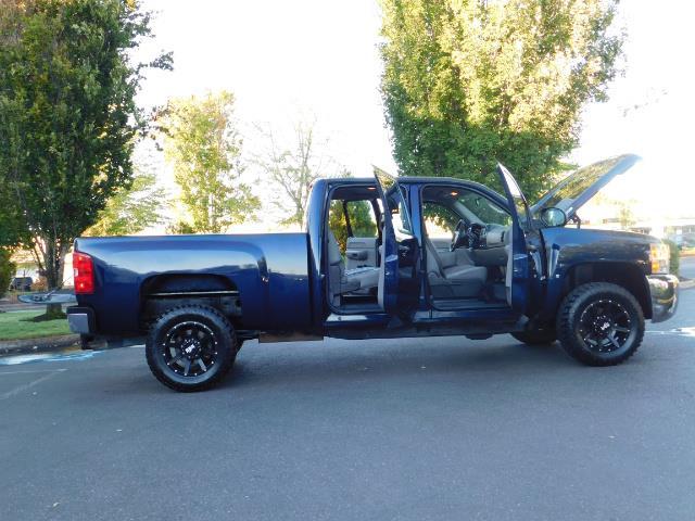 2008 Chevrolet Silverado 2500 LS / Crew Cab / 2WD / 81K MILES / Excel Cond - Photo 23 - Portland, OR 97217