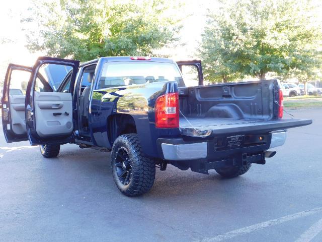2008 Chevrolet Silverado 2500 LS / Crew Cab / 2WD / 81K MILES / Excel Cond - Photo 21 - Portland, OR 97217