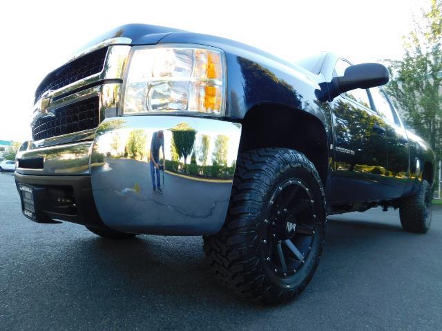 2008 Chevrolet Silverado 2500 LS / Crew Cab / 2WD / 81K MILES / Excel Cond - Photo 9 - Portland, OR 97217